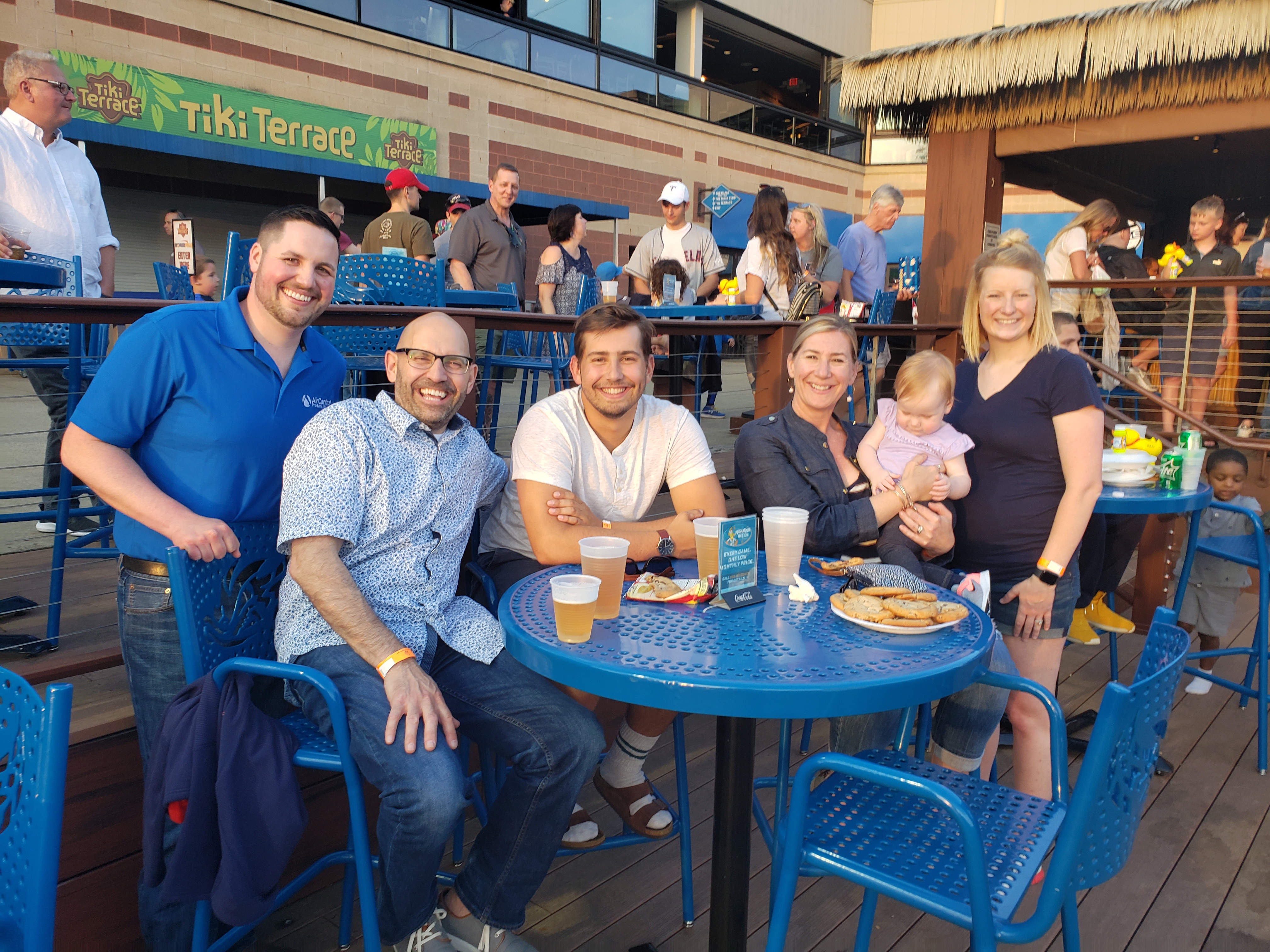 Summer Company Outing at Canal Park