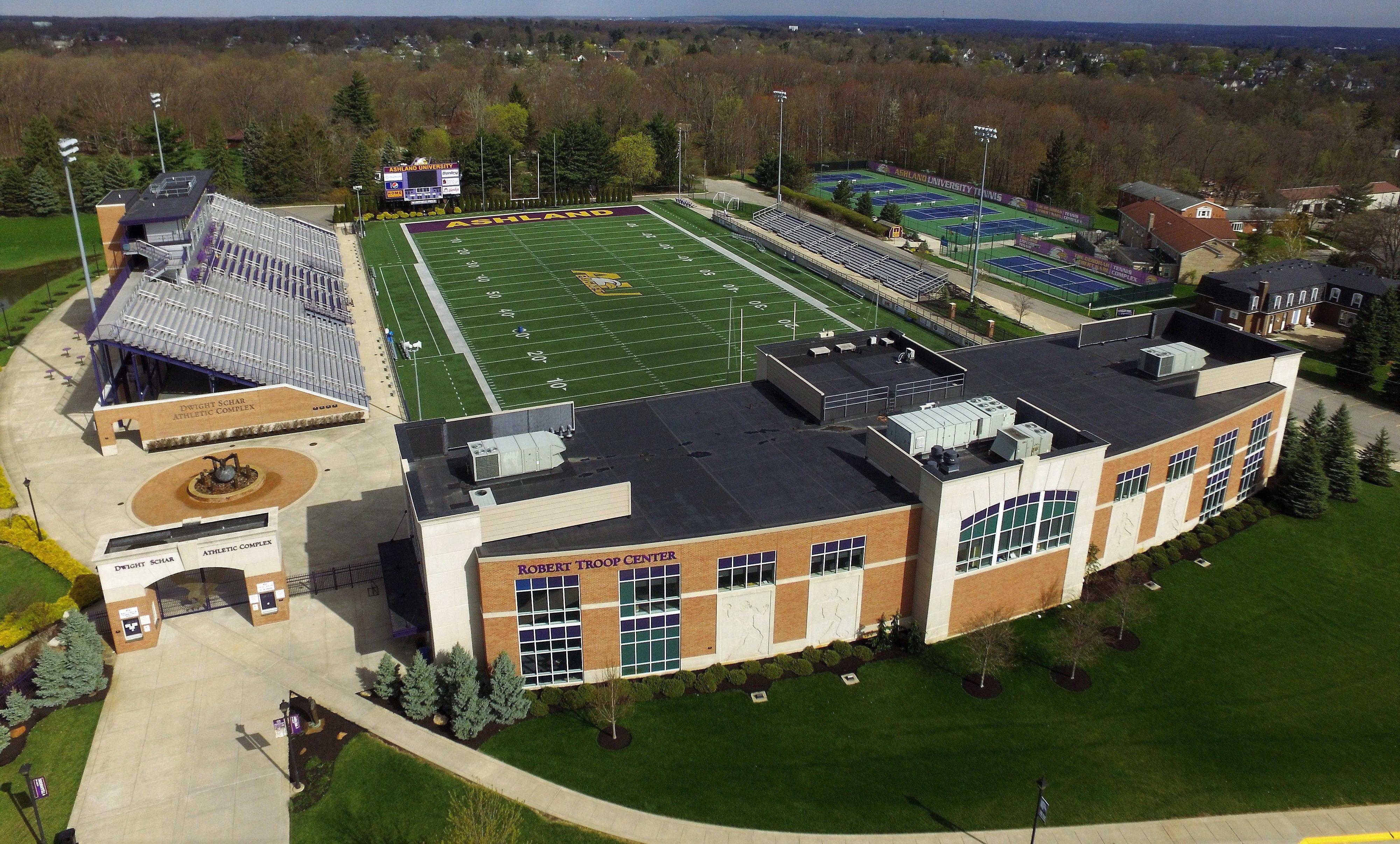 Dwight Schar Athletic Complex - Ashland, OH