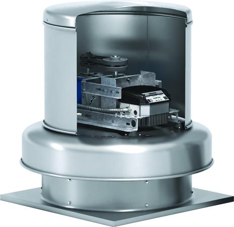 Greenheck S Vgd 3 Phase Motors Air Control Products Inc