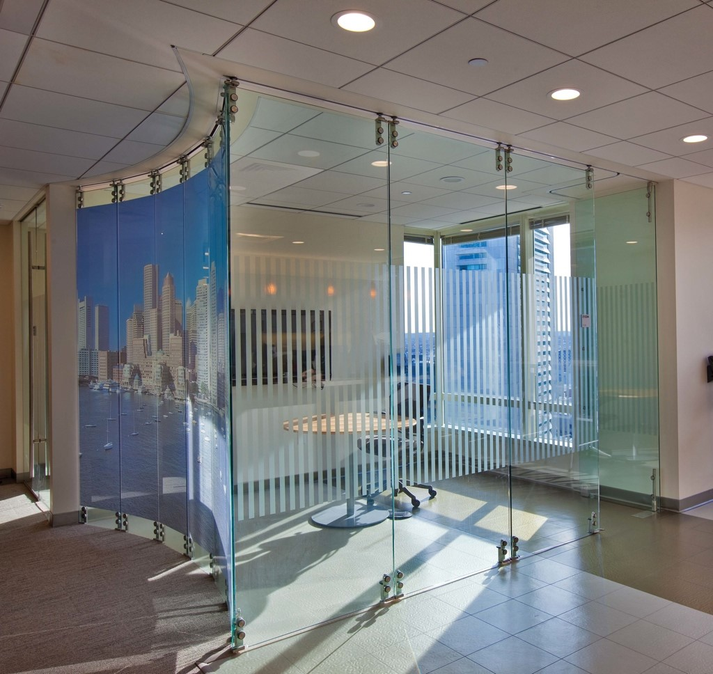 Modernfold Glass Wall Systems   Air Control Products, Inc.