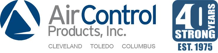 Air Control Products, Inc. Logo