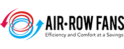 air-row-fans