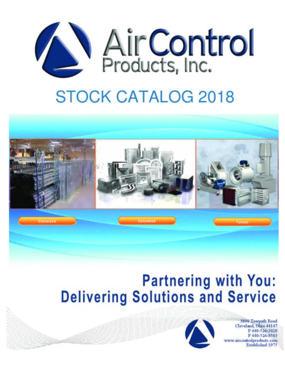 Dowload Catalog