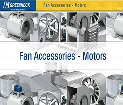Greenheck Products Information | Air Control Products, Inc