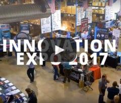The ACP Innovation Expo Experience