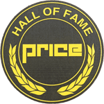 Price Hall of Fame