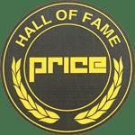 Price Hall of Fame