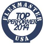 Flexmaster 2014 Top Performer