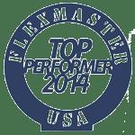 Flexmaster 2014 Top Performer
